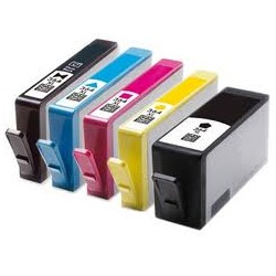 HP 364 Yellow Compatible