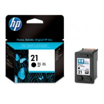 HP Original 21 Black