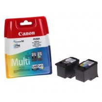 Canon PG-540 & CL-541 Multipack Original