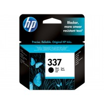 HP Original 337 Black