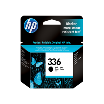 HP Original 336 Black