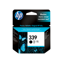 HP Original 339 Black