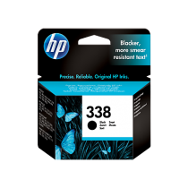 HP Original 338 Black