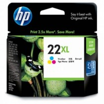 HP Original 22XL High Yield Colour