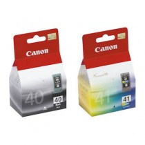 Canon PG-40 & CL-41 Multipack Original