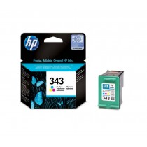 HP Original 343 Colour