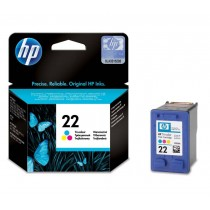 HP Original 22 Colour